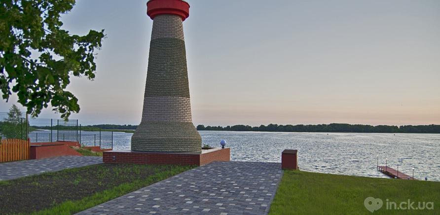 Фото 2 - Повний релакс: гід по закладах на березі Дніпра