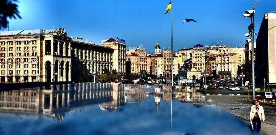 ''Понаехали': как черкасщанам живется в Киеве'
