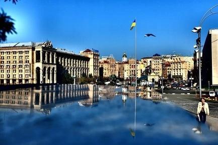 """Статья '""""Понаехали"""": как черкасщанам живется в Киеве'"""