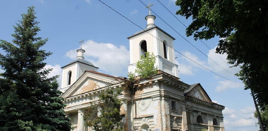 Фото 3 - Успенский костел. Фото – www.mandry.ck.ua
