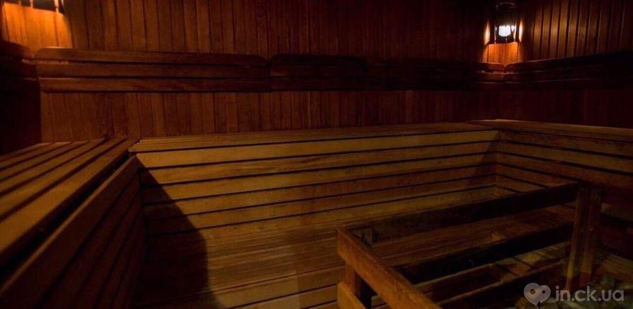 Фото 5 - В теплое время года попариться в сауне можно с существенной скидкой