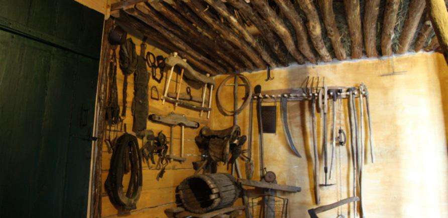 Фото 1 - Музей древнего быта и ремесел. Фото – info-smila.ck.ua