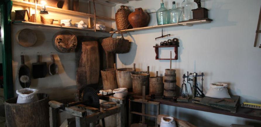 Фото 2 - Музей древнего быта и ремесел. Фото – info-smila.ck.ua