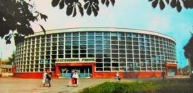 Статья 'Непризнанные архитектурные изюминки: черкасский крытый рынок'
