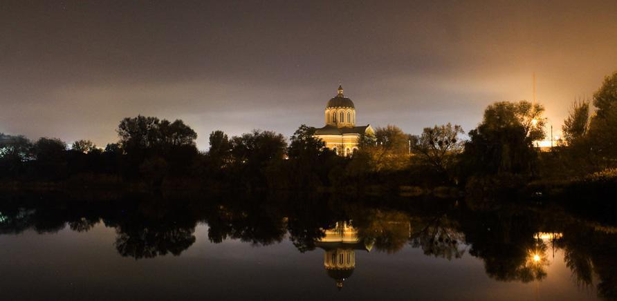 Фото 4 - Покровский собор. Фото – www.mandry.ck.ua