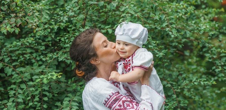 'Активное материнство: как черкасщанки в 'декрете' строят карьеру'