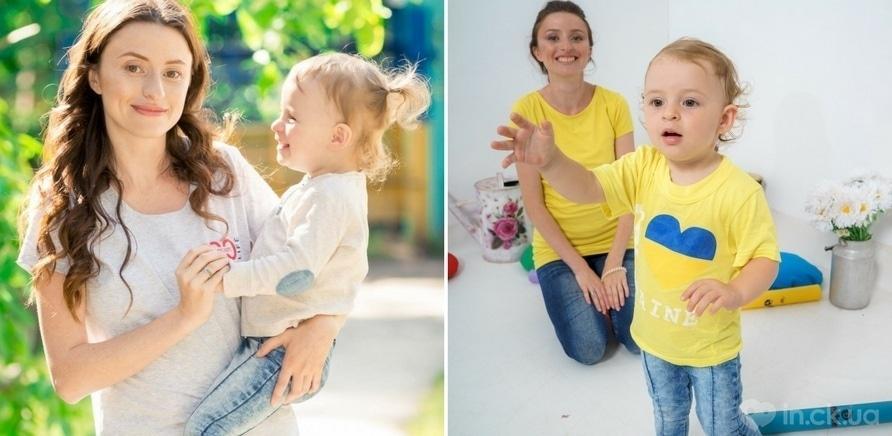 """Активное материнство: как черкасщанки в """"декрете"""" строят карьеру"""