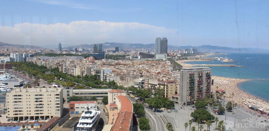 Фото 2 - Барселона