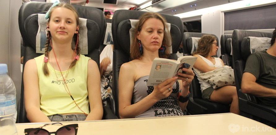 Фото 3 - Людмила Фіть з донькою Катериною