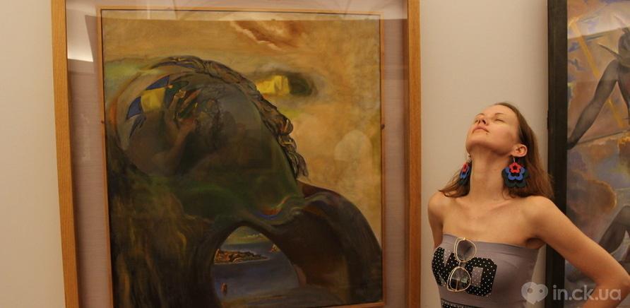 Фото 5 - В музее Сальвадора Дали