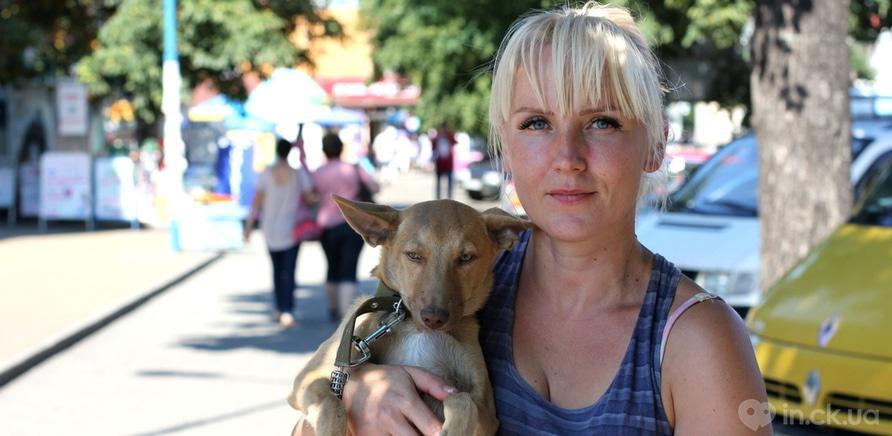 Фото 6 - Черкащанка десять років рятує безпритульних тварин