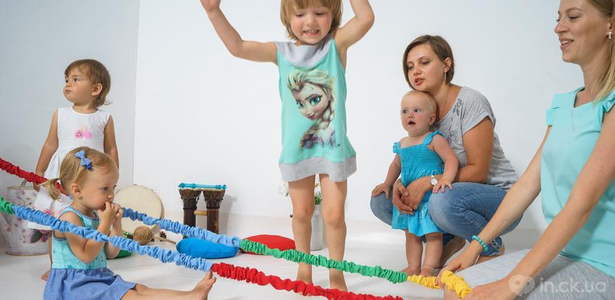 Фото 3 - В Черкассах собирают деньги на музыкальную студию для детей от одного года