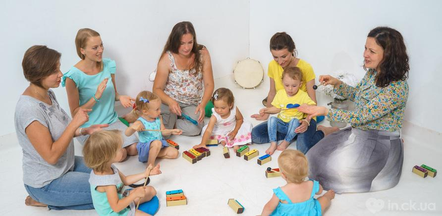 Фото 5 - У Черкасах збирають гроші на музичну студію для дітей від одного року