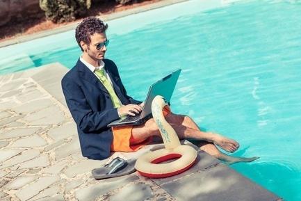 Статья 'Работа не волк: как проводят отпуск черкасские бизнесмены'
