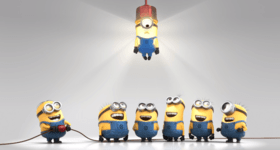 Стаття 'Що вам світить: 7 фактів про LED-лампи'