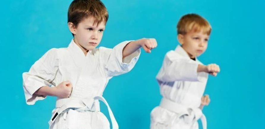 'В які безкоштовні спортивні секції віддати дитину в Черкасах?'