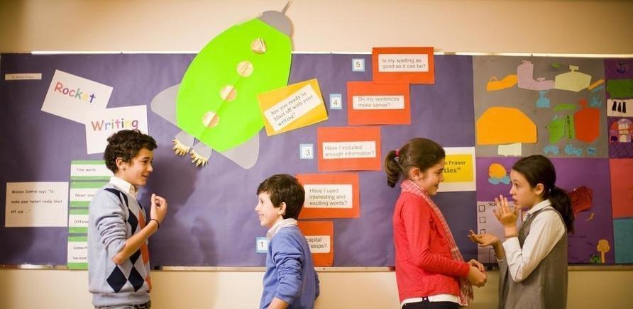 'Английский с пеленок: 15 интересных фактов об изучении иностранного языка'