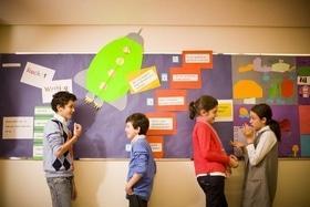 'Школа' - стаття Англійська з пелюшок: 15 цікавих фактів про вивчення іноземної мови