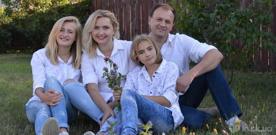 Фото 2 - Семья Борисовых
