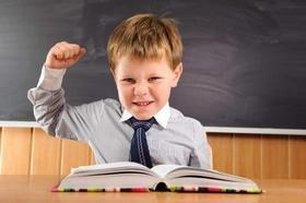 'Школа' - статья Первый звонок: как это было у известных черкасщан