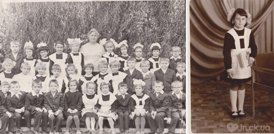 Фото 1 - Заслуженные артисты также были детьми. Фото – из личного архива Натальи Мамалыги