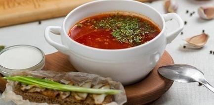 'Будьмо: 6 ресторанов украинской кухни в Черкассах'