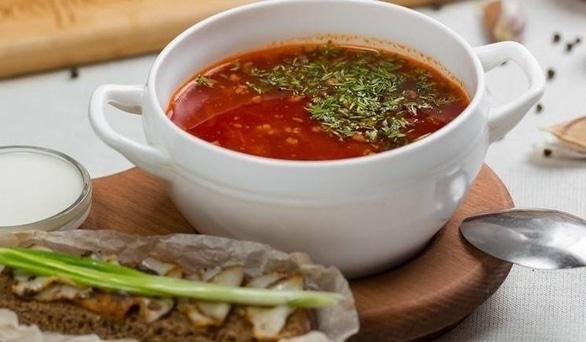 'Будьмо: 6 ресторанов украинской кухни в Черкассах' - in.ck.ua