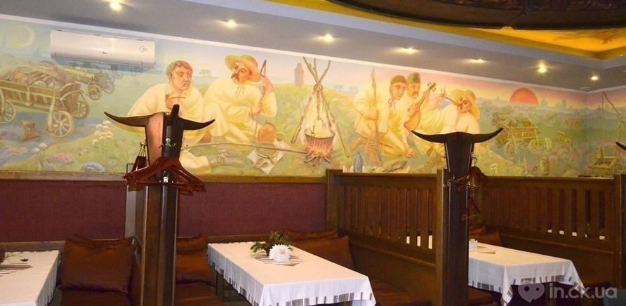 Фото 1 - Будьмо: 6 ресторанов украинской кухни в Черкассах