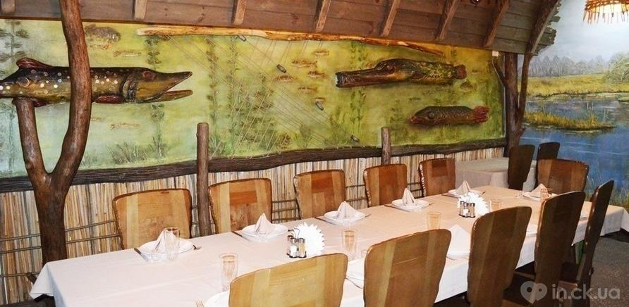 Фото 2 - Будьмо: 6 ресторанов украинской кухни в Черкассах