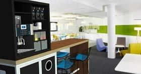 """Статья 'Черкасские компании могут получить бесплатные кофейные уголки от компании """"Nestle""""'"""