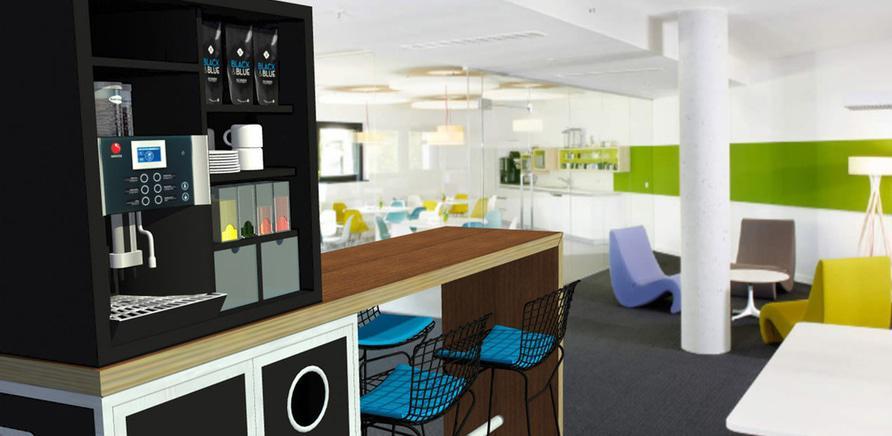 """Фото 1 - Черкасские компании могут получить бесплатные кофейные уголки от компании """"Nestle"""""""