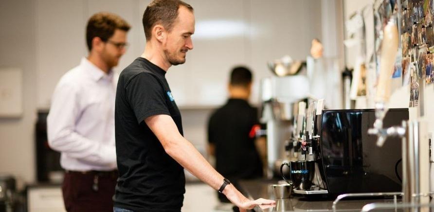 """Фото 2 - Черкасские компании могут получить бесплатные кофейные уголки от компании """"Nestle"""""""
