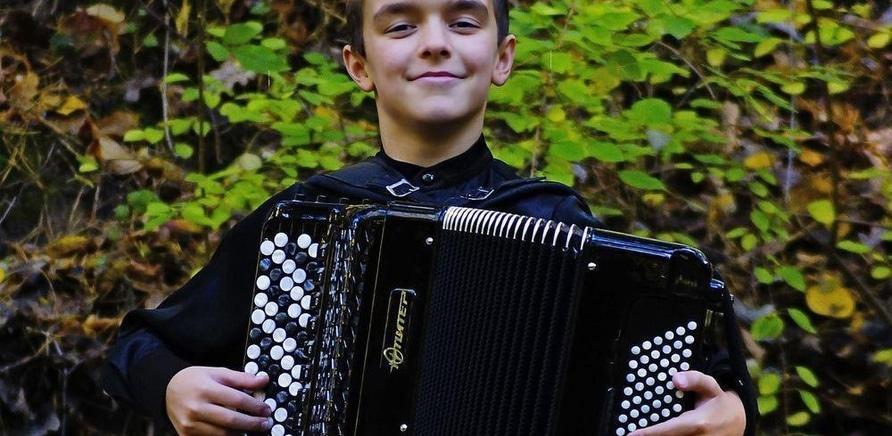 'Юний музикант прославлятиме Черкаси на міжнародних конкурсах в Італії'
