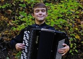 Статья 'Юный музыкант будет прославлять Черкассы на международных конкурсах в Италии'