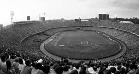 Стаття '7 цікавих фактів з історії черкаського спорту'