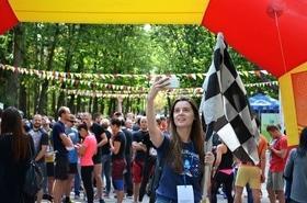"""Статья '100 тысяч гривен для незрячих черкасщан собрали на """"Cherity Fest""""'"""