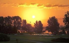 Статья 'Лучшие черкасские рассветы и закаты'