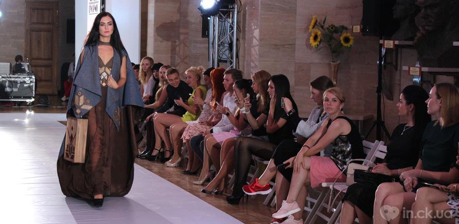 """Фото 5 - Як пройшов осінній фешн-показ """"Mifida – Fashion Day"""""""