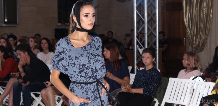 """Фото 6 - Як пройшов осінній фешн-показ """"Mifida – Fashion Day"""""""