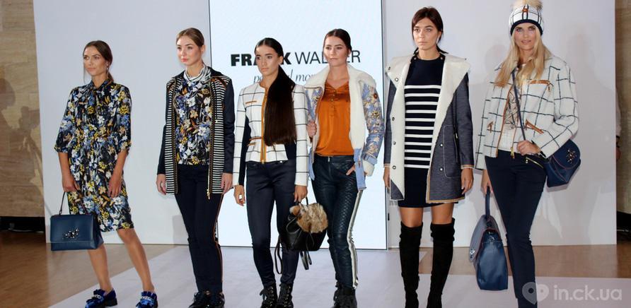 """Фото 3 - Як пройшов осінній фешн-показ """"Mifida – Fashion Day"""""""