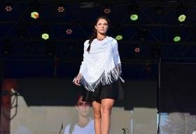 """Стаття '""""Черкаси Fashion"""": у Долині троянд показували дизайнерський одяг'"""