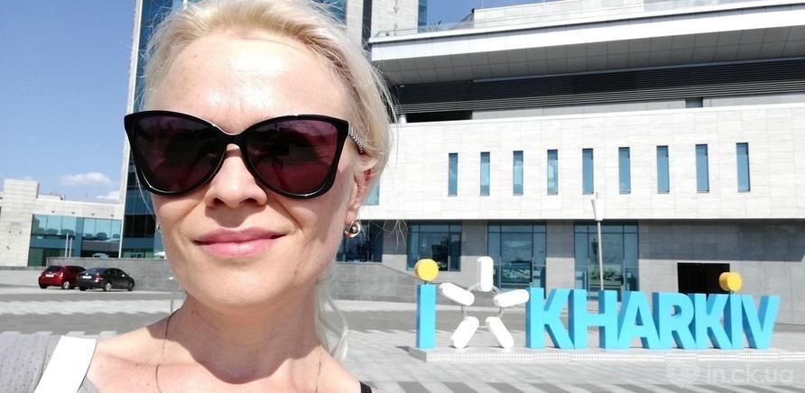 Фото 1 - Анастасия Спицына – тайм-исследовательница