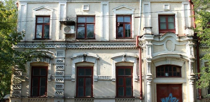 'Город в орнаменте: что означают символы на черкасских зданиях?'