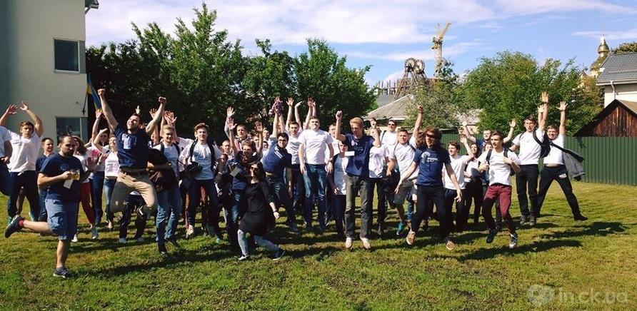 Фото 1 - Путевки на отдых, гаджеты и авто: как черкасский бизнес мотивирует команду работать эффективнее