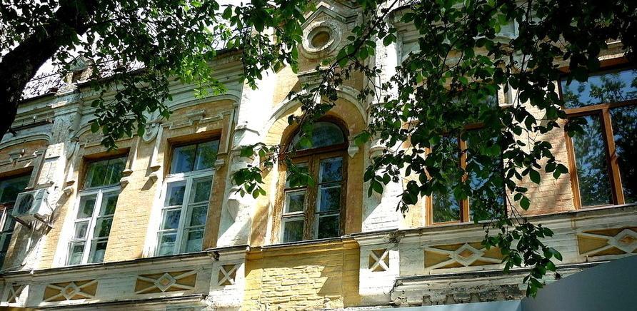 Дом Белахова. Фото – Фото – Вальдимар, uk.wikipedia.org/wiki