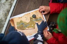 Статья 'Черкасских школьников приглашают принять участие в историческом квесте'