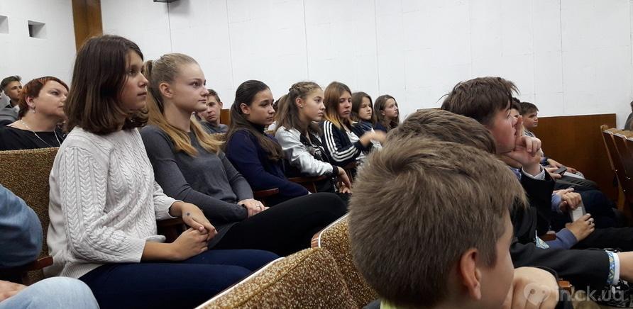 Фото 1 - Участвовать проекте смогут дети в возрасте от 11 до 18 лет. Организаторы позволяют объединяться в группы по 6 человек