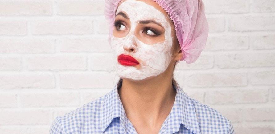 'Гид по красоте: как ухаживать за кожей лица в разном возрасте?'