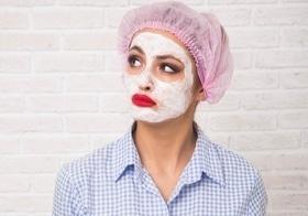 Статья 'Гид по красоте: как ухаживать за кожей лица в разном возрасте?'