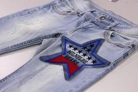 Статья 'Как скрыть повреждения на одежде?'